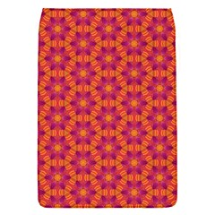 Pattern Abstract Floral Bright Flap Covers (s)