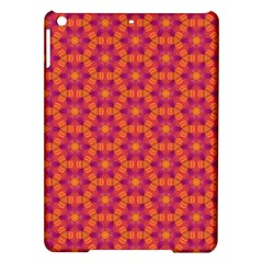 Pattern Abstract Floral Bright Ipad Air Hardshell Cases