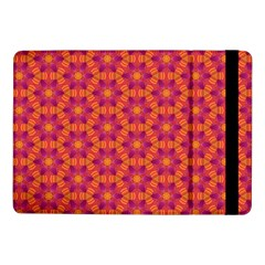 Pattern Abstract Floral Bright Samsung Galaxy Tab Pro 10 1  Flip Case