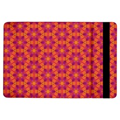 Pattern Abstract Floral Bright Ipad Air Flip