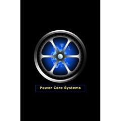 Power core 5.5  x 8.5  Notebook