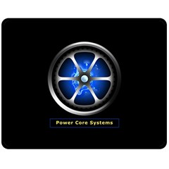 Power Core Fleece Blanket (medium)