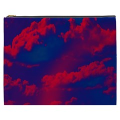 Sky pattern Cosmetic Bag (XXXL)