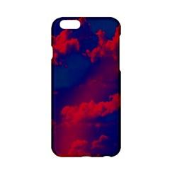 Sky pattern Apple iPhone 6/6S Hardshell Case