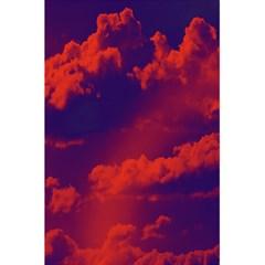 Sky pattern 5.5  x 8.5  Notebooks