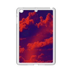 Sky pattern iPad Mini 2 Enamel Coated Cases