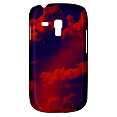 Sky pattern Galaxy S3 Mini