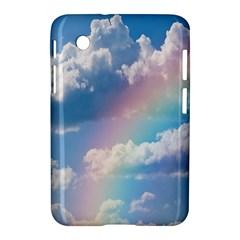 Sky pattern Samsung Galaxy Tab 2 (7 ) P3100 Hardshell Case
