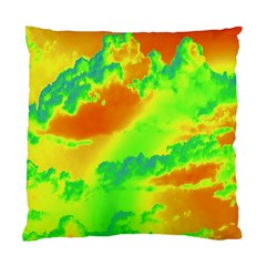 Sky pattern Standard Cushion Case (Two Sides)