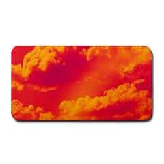 Sky pattern Medium Bar Mats