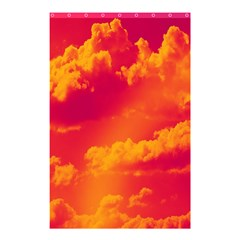Sky pattern Shower Curtain 48  x 72  (Small)