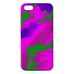 Sky pattern Apple iPhone 5 Premium Hardshell Case