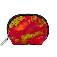 Sky pattern Accessory Pouches (Small)