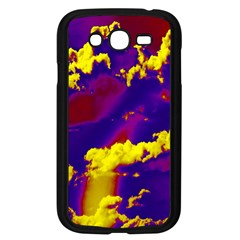 Sky pattern Samsung Galaxy Grand DUOS I9082 Case (Black)