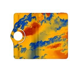Sky pattern Kindle Fire HDX 8.9  Flip 360 Case
