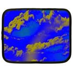 Sky pattern Netbook Case (XXL)  Front