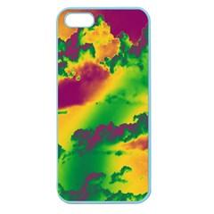 Sky pattern Apple Seamless iPhone 5 Case (Color)