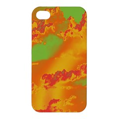 Sky pattern Apple iPhone 4/4S Premium Hardshell Case
