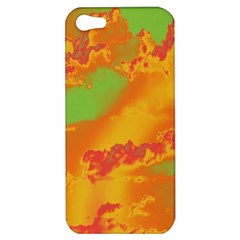 Sky pattern Apple iPhone 5 Hardshell Case