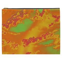 Sky pattern Cosmetic Bag (XXXL)