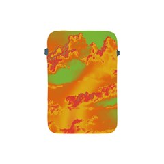 Sky pattern Apple iPad Mini Protective Soft Cases