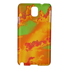 Sky pattern Samsung Galaxy Note 3 N9005 Hardshell Case