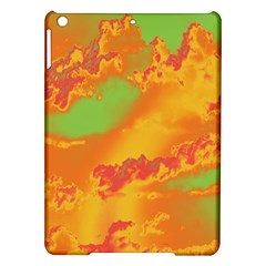 Sky pattern iPad Air Hardshell Cases