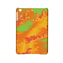Sky pattern iPad Mini 2 Hardshell Cases