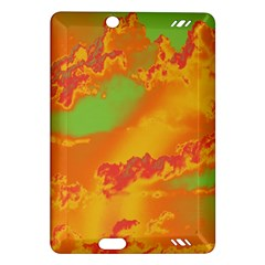 Sky pattern Amazon Kindle Fire HD (2013) Hardshell Case