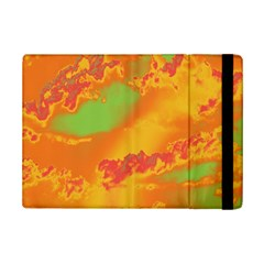 Sky pattern iPad Mini 2 Flip Cases