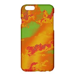 Sky pattern Apple iPhone 6 Plus/6S Plus Hardshell Case