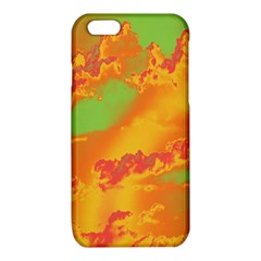 Sky pattern iPhone 6/6S TPU Case