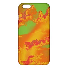 Sky pattern iPhone 6 Plus/6S Plus TPU Case