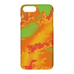 Sky pattern Apple iPhone 7 Plus Hardshell Case