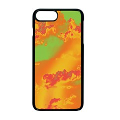 Sky pattern Apple iPhone 7 Plus Seamless Case (Black)