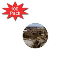 Miradores De Darwin, Santa Cruz Argentina 1  Mini Magnets (100 pack)