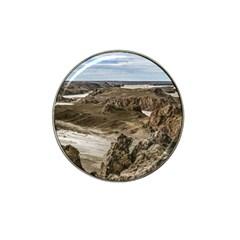 Miradores De Darwin, Santa Cruz Argentina Hat Clip Ball Marker (10 pack)