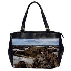 Miradores De Darwin, Santa Cruz Argentina Office Handbags