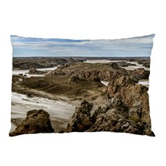 Miradores De Darwin, Santa Cruz Argentina Pillow Case (Two Sides)
