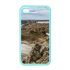 Miradores De Darwin, Santa Cruz Argentina Apple iPhone 4 Case (Color)