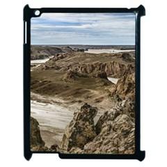 Miradores De Darwin, Santa Cruz Argentina Apple iPad 2 Case (Black)