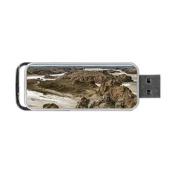 Miradores De Darwin, Santa Cruz Argentina Portable USB Flash (One Side)