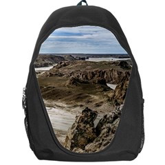 Miradores De Darwin, Santa Cruz Argentina Backpack Bag