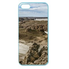 Miradores De Darwin, Santa Cruz Argentina Apple Seamless iPhone 5 Case (Color)