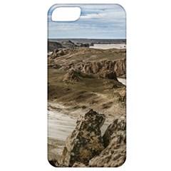 Miradores De Darwin, Santa Cruz Argentina Apple iPhone 5 Classic Hardshell Case