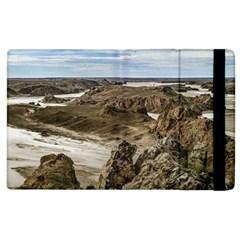 Miradores De Darwin, Santa Cruz Argentina Apple iPad 2 Flip Case