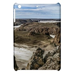 Miradores De Darwin, Santa Cruz Argentina Apple iPad Mini Hardshell Case