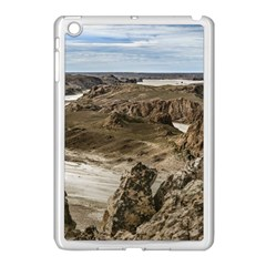 Miradores De Darwin, Santa Cruz Argentina Apple iPad Mini Case (White)