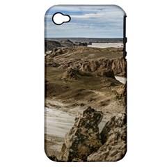 Miradores De Darwin, Santa Cruz Argentina Apple iPhone 4/4S Hardshell Case (PC+Silicone)