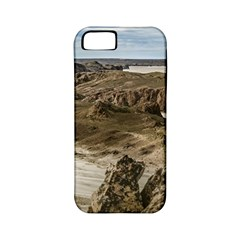 Miradores De Darwin, Santa Cruz Argentina Apple iPhone 5 Classic Hardshell Case (PC+Silicone)